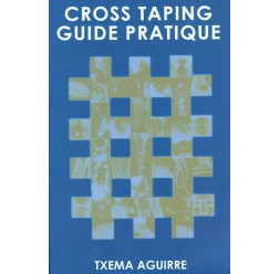 Livre Cross Taping Guide Pratique