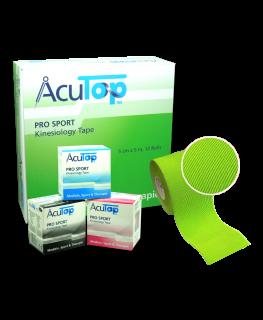 AcuTop® Pro Sport Tape